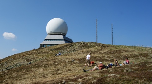 5 day Grand Ballon Circuit for occasional hikers  - image