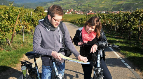 Practical information for cyclingtourists  - image
